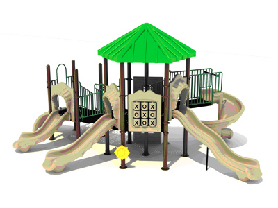 playground equipment greenville sc